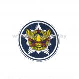 Шеврон ЦКП ВВС и ПВО РБ
