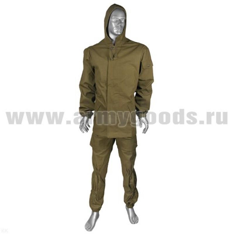 Костюм летний Горка-1