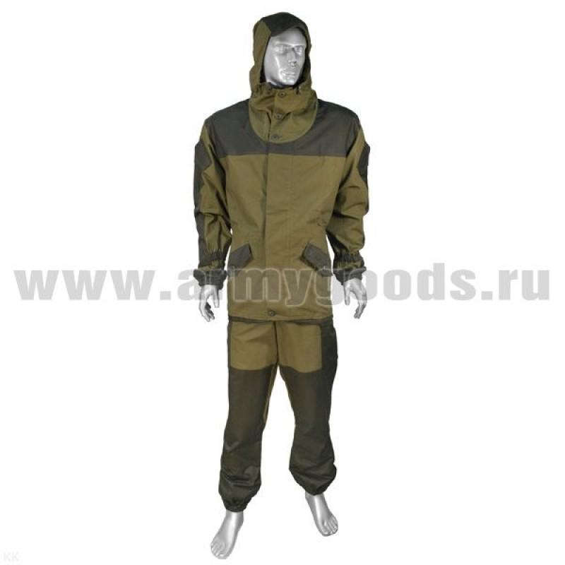 Костюм летний Горка-3