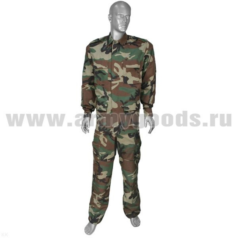 """Костюм летний BDU """"НАТО"""""""