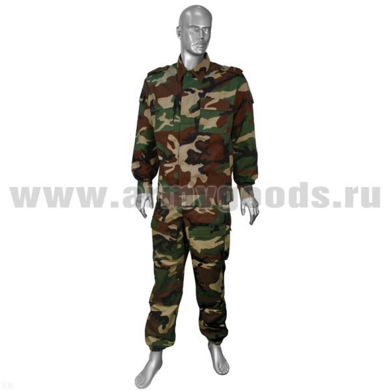 """Костюм летний Спецназ """"НАТО"""""""