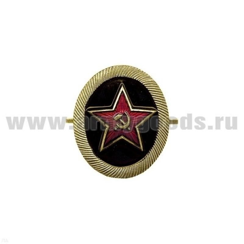 Кокарда Морская пехота (МП)
